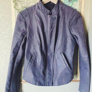 Free People Purple Moro Jacket!